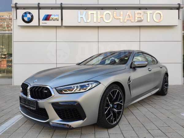 BMW M8, 2020 год, 12 793 100 руб.