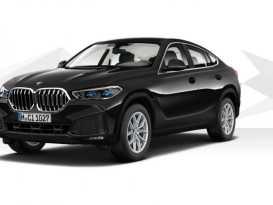 Ставрополь BMW X6 2020