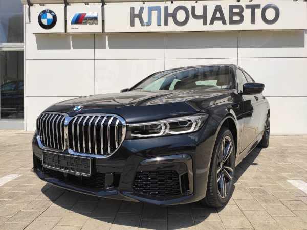 BMW 7-Series, 2020 год, 6 390 000 руб.