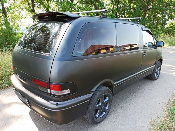 Toyota Estima Lucida, 1997 год, 269 000 руб.