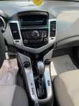 Chevrolet Cruze, 2010 год, 439 000 руб.