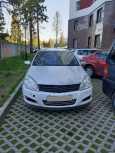 Opel Astra, 2008 год, 170 000 руб.