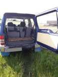 Mitsubishi Pajero Mini, 1995 год, 140 000 руб.
