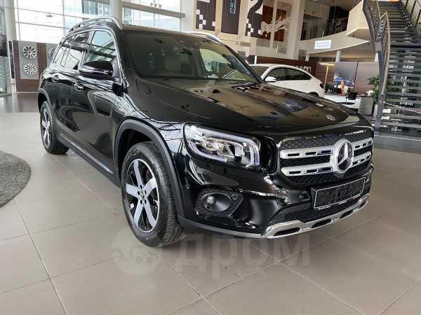 Mercedes-Benz GLB-Class, 2020 год, 3 631 200 руб.