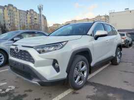 Брянск RAV4 2020