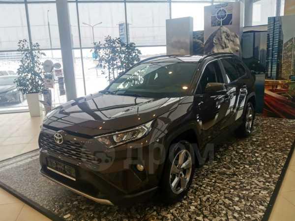 Toyota RAV4, 2020 год, 2 270 000 руб.