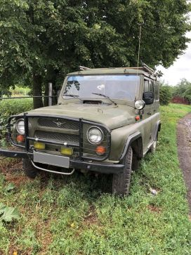 Ромоданово УАЗ 3151 1998