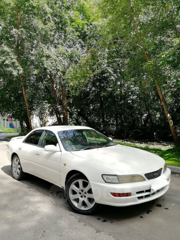 Toyota Carina ED, 1998 год, 265 000 руб.
