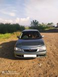 Mazda 323, 2001 год, 255 000 руб.