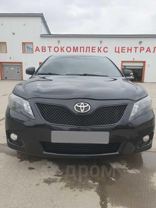 Toyota Camry, 2010 год, 635 000 руб.