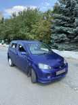 Daihatsu YRV, 2001 год, 90 000 руб.