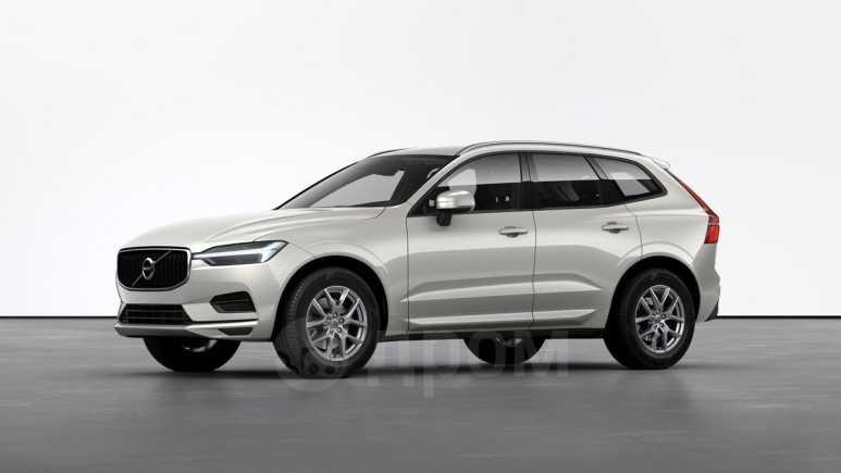Volvo XC60, 2020 год, 3 743 800 руб.
