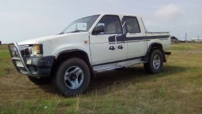 Кабанск Datsun 1986