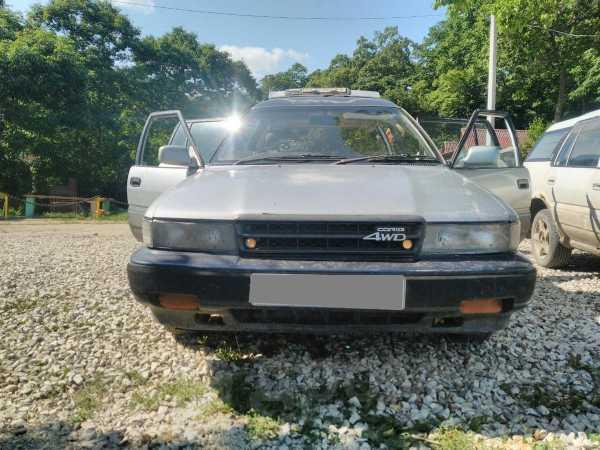 Toyota Sprinter Carib, 1990 год, 100 000 руб.