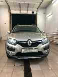 Renault Sandero Stepway, 2017 год, 620 000 руб.