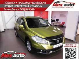 Томск SX4 2015