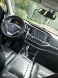 Toyota Highlander, 2014 год, 1 900 000 руб.