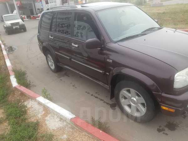 Suzuki XL7, 2001 год, 335 000 руб.