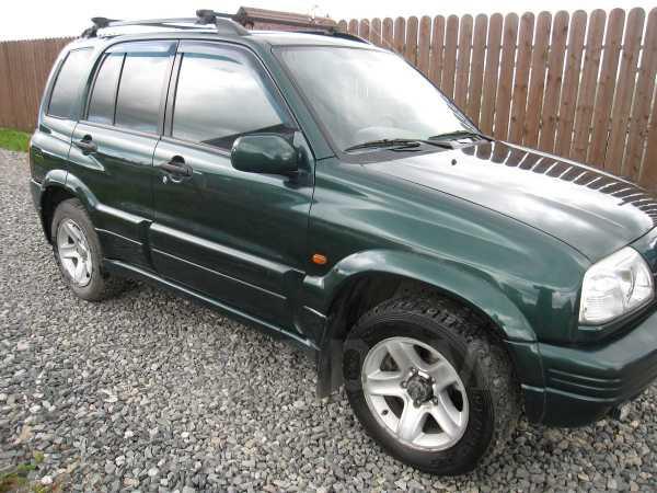 Suzuki Grand Vitara, 2004 год, 410 000 руб.