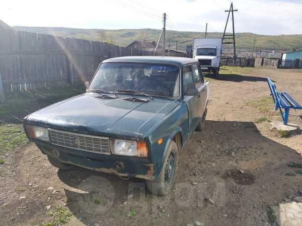 Лада 2105, 2004 год, 40 000 руб.