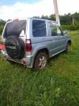 Mitsubishi Pajero Mini, 2007 год, 305 000 руб.