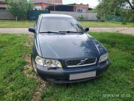 Медведовская S40 2003
