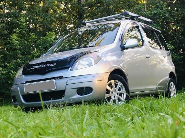 Toyota Funcargo, 1999 год, 245 000 руб.