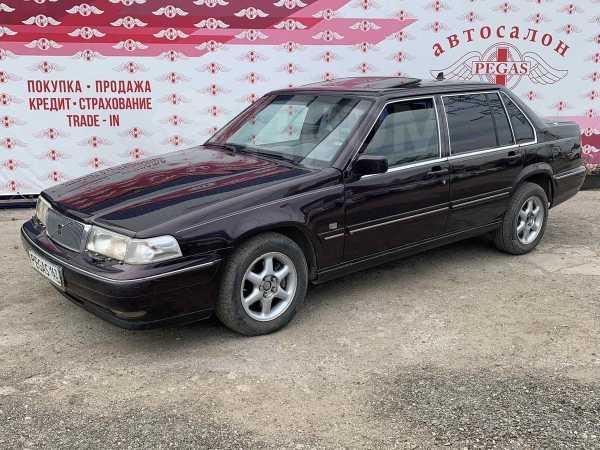 Volvo S90, 1998 год, 299 000 руб.