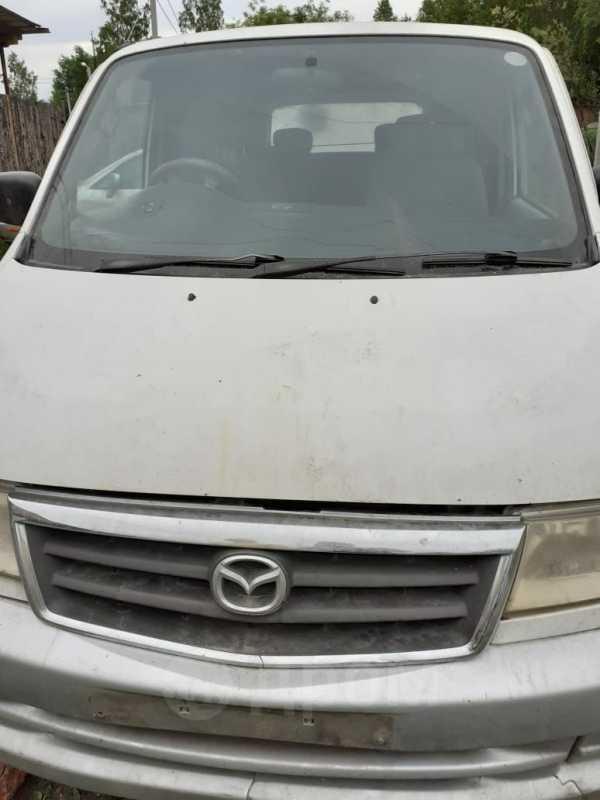 Mazda Bongo Friendee, 2002 год, 100 000 руб.