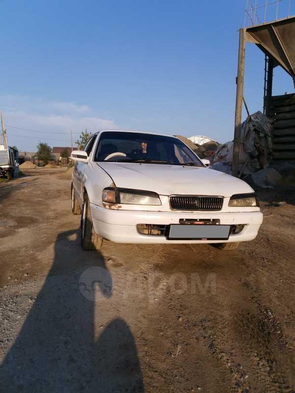 Toyota Sprinter, 1997 год, 60 000 руб.