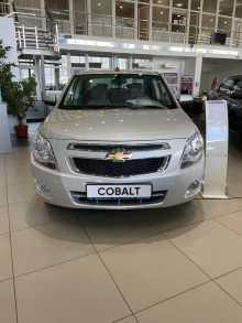 Барнаул Cobalt 2020