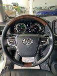 Toyota Land Cruiser, 2016 год, 4 320 000 руб.