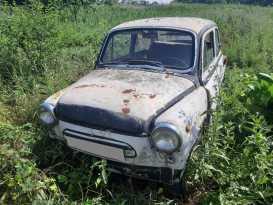Новотитаровская Запорожец 1962