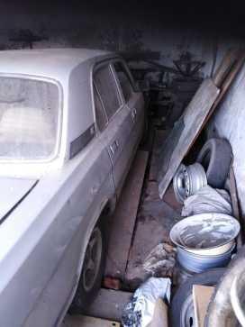Краснокаменск 31029 Волга 1996