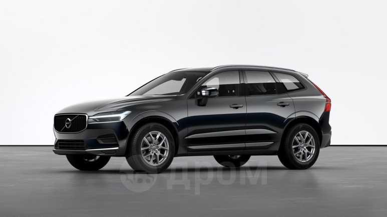 Volvo XC60, 2020 год, 4 007 900 руб.