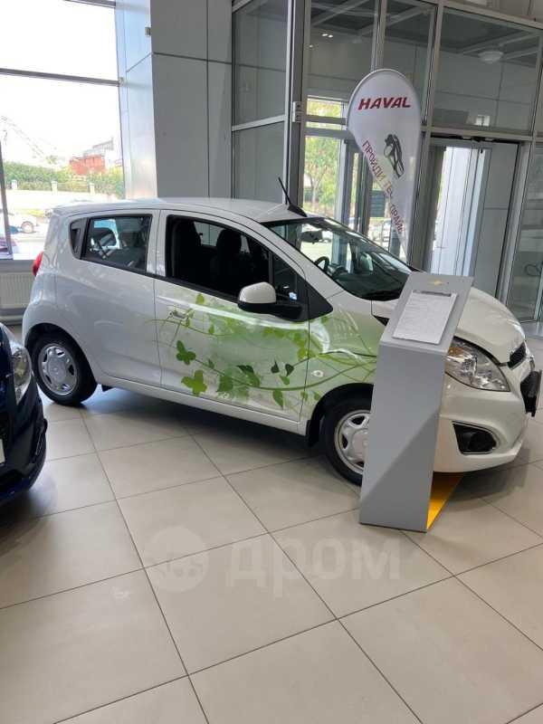 Chevrolet Spark, 2020 год, 759 900 руб.