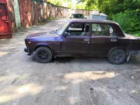 Рязань Лада 2107 2008