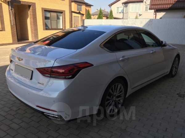 Hyundai Genesis, 2014 год, 1 399 000 руб.
