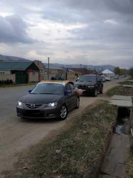 Черкесск Mazda Mazda3 2006