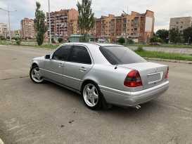 Абакан C-Class 1994