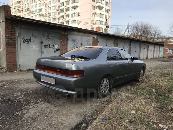 Toyota Chaser, 1992 год, 198 000 руб.