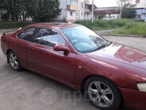 Toyota Corolla Levin, 1993 год, 220 000 руб.