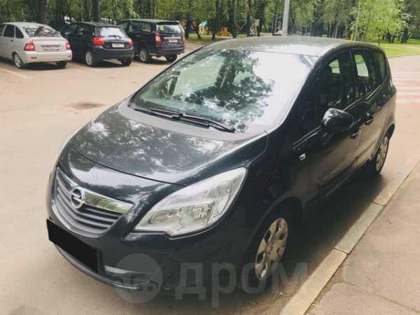 Opel Meriva, 2012 год, 446 000 руб.