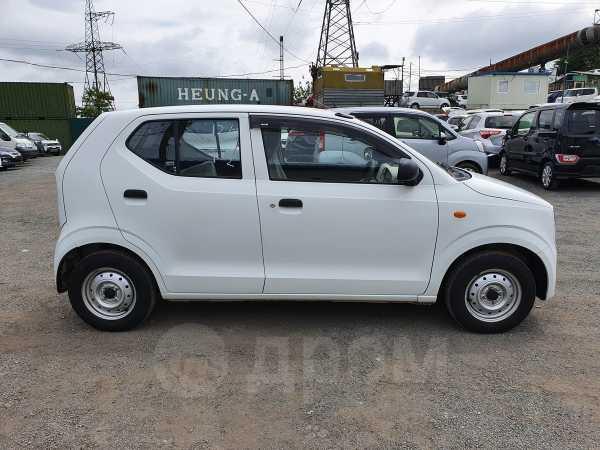Suzuki Alto, 2017 год, 500 000 руб.