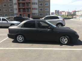 Оренбург Шанс 2010