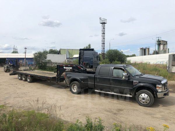 Ford F450, 2007 год, 4 000 000 руб.