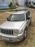 Jeep Liberty, 2007 год, 535 000 руб.
