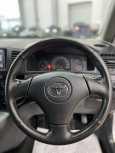 Toyota Corolla Spacio, 2004 год, 437 000 руб.