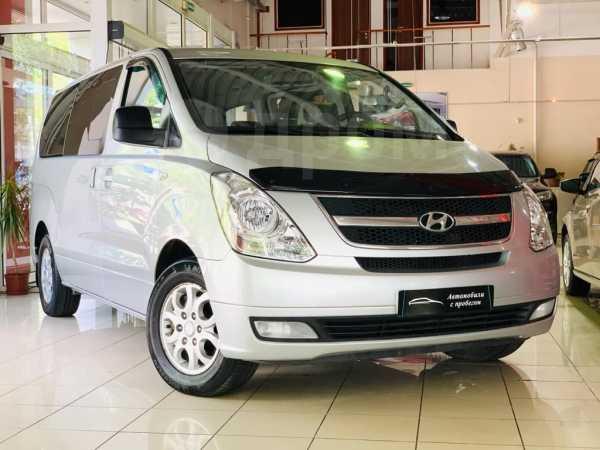 Hyundai Grand Starex, 2009 год, 749 900 руб.