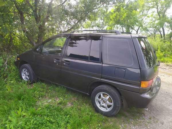 Nissan Prairie, 1994 год, 115 000 руб.
